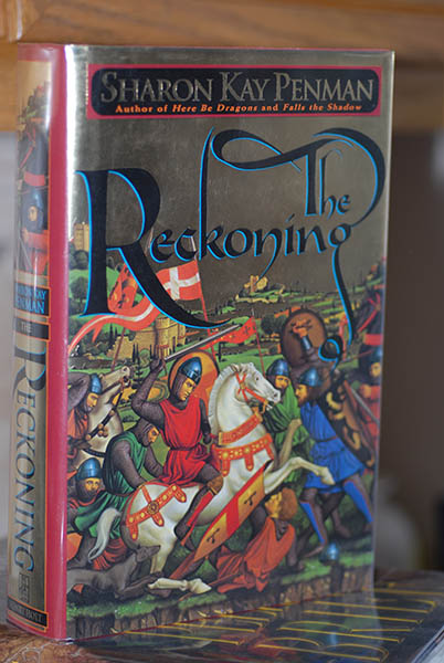 Image for The Reckoning (Signed 1st Printing)