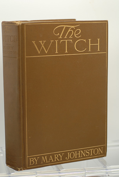 Image for The Witch (Signed First Printing)