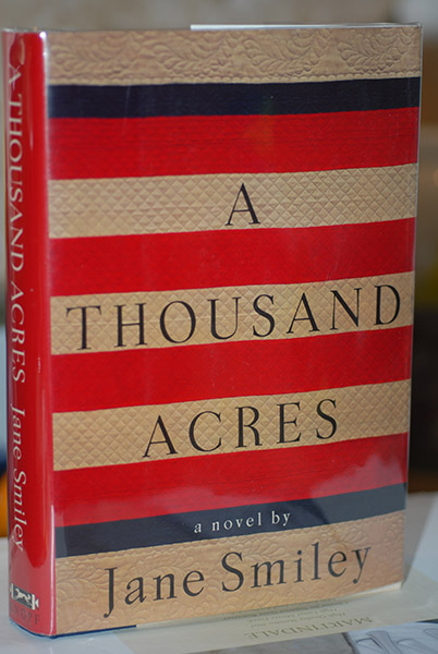 Image for A Thousand Acres (Signed)