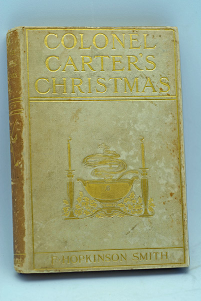 Image for Colonel Carter's Christmas (Signed Limited Edition)