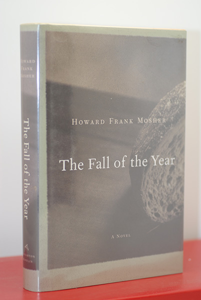 Image for The Fall Of The Year (Signed)
