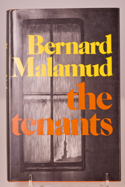 THE TENANTS- (First Printing)