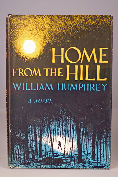 Image for HOME FROM THE HILL