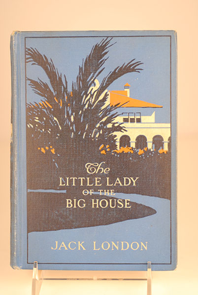 Image for THE LITTLE LADY OF THE BIG HOUSE