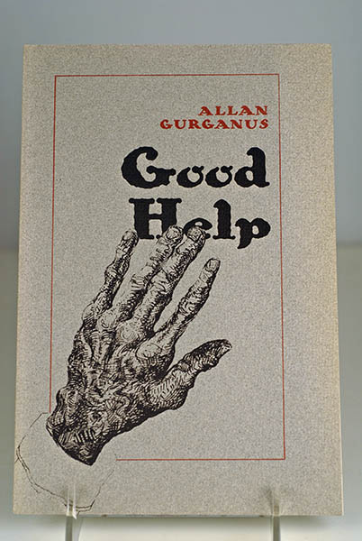 Good Help (Limited Edition- Signed)