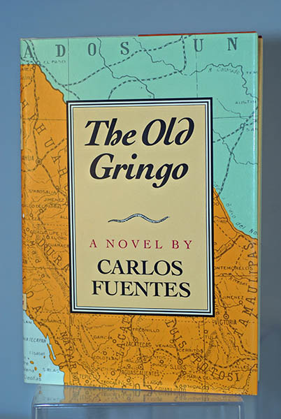 Image for Old Gringo (First Edition)