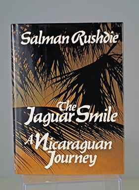 The Jaguar Smile: A Nicaraguan Journey- (Signed)