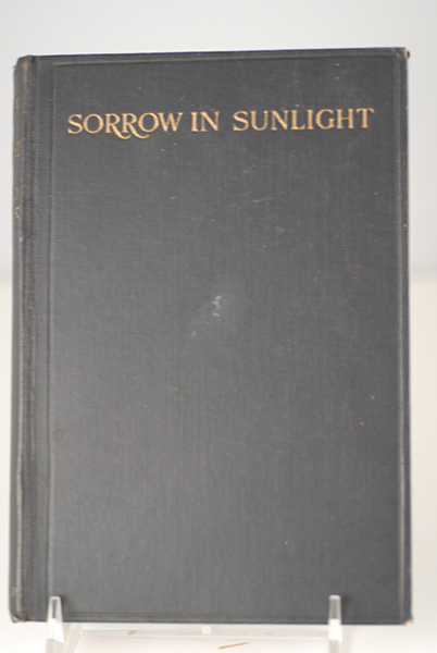 SORROW IN SUNLIGHT (Limited Numbered)