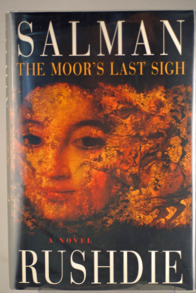Image for The Moor's Last Sigh (Signed)