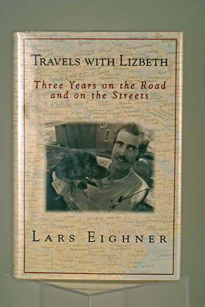 Image for Travels With Lizbeth (Signed)