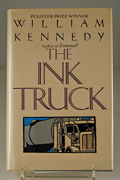 Image for The Ink Truck