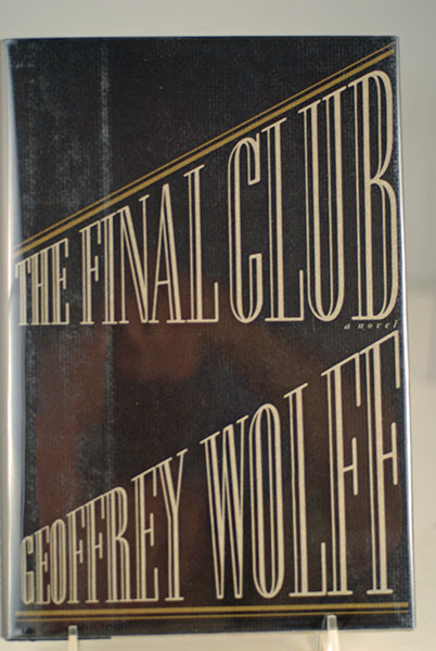 Image for The Final Club
