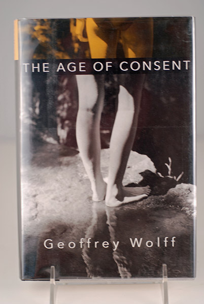 Image for The Age of Consent