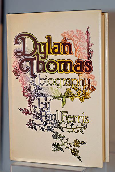 Image for Dylan Thomas A Biography