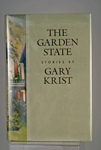 Image for The Garden State (Signed)