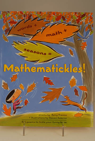 Image for Mathematickles  (Signed and Inscribed By Author)
