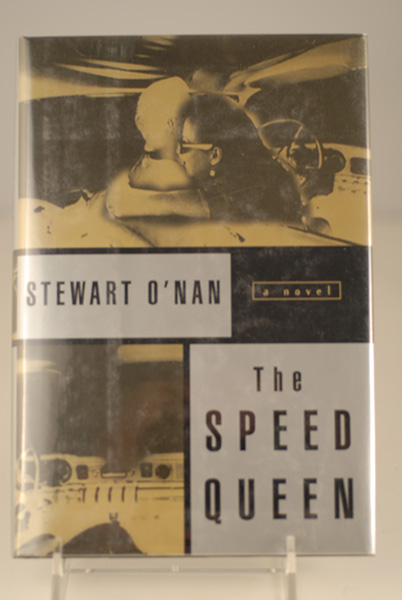 Image for The Speed Queen