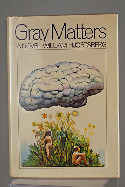 Image for Gray Matters (First Printing)