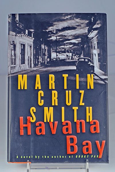 Image for Havana Bay: A Novel