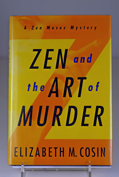 Image for Zen and the Art of Murder (First Printing signed)