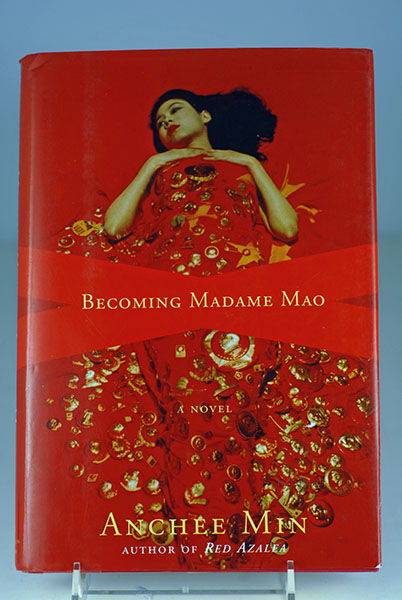 Image for Becoming Madame Mao (First Printing)