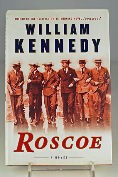 Image for Roscoe (First Printing)