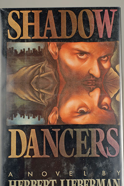 Image for Shadow Dancers