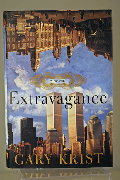Image for Extravagance: A Novel (Signed By Author)