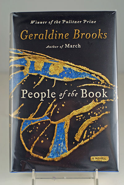 Image for People of the Book (Signed First Printing)
