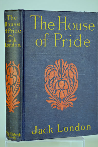 Image for THE HOUSE OF PRIDE