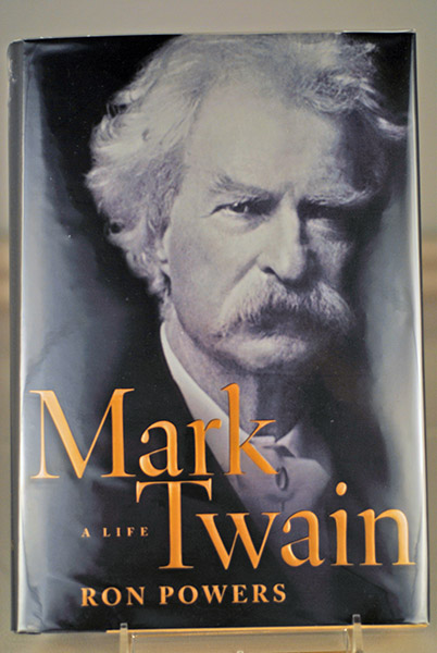 Image for Mark Twain: A Life (First Printing)