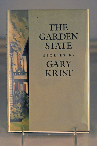 Image for The Garden State (Signed on Author's Custom Bookplate)
