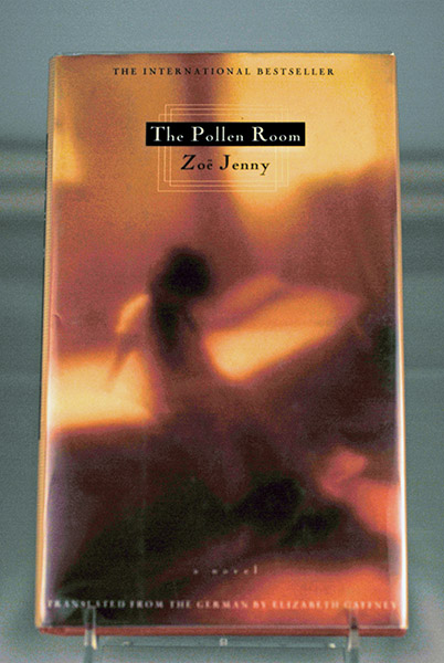 Image for The Pollen Room (First Print)
