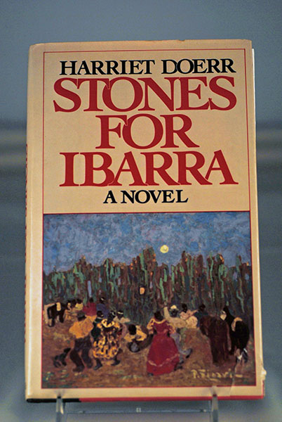 Image for Stones for Ibarra