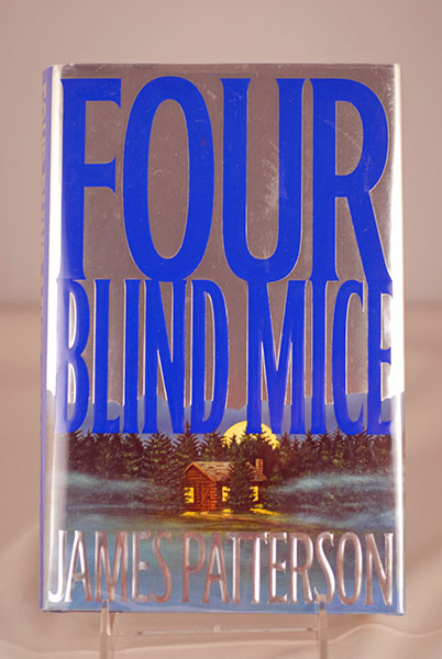 Image for Four Blind Mice (Signed)