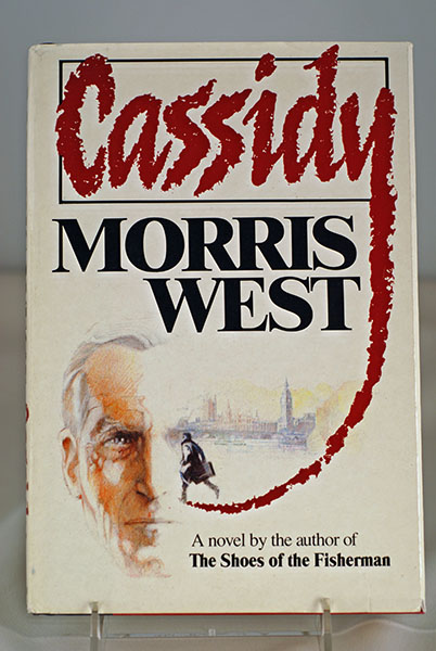Image for Cassidy  (First Printing)