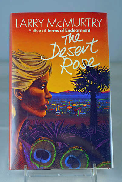 Image for The Desert Rose (Signed)