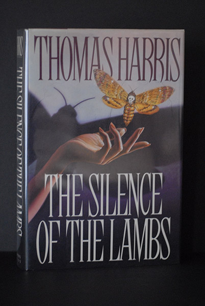 Image for The Silence of The Lambs (First Printing)