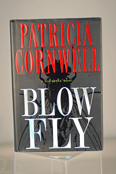 Image for Blow Fly (Signed)