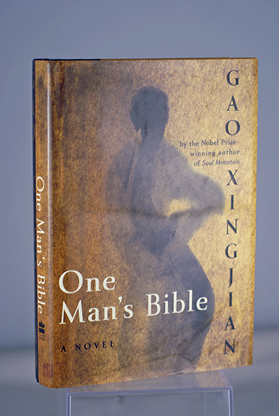 Image for One Man's Bible (Signed)