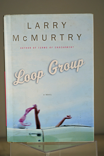 Image for Loop Group (Rare Signed First Print)