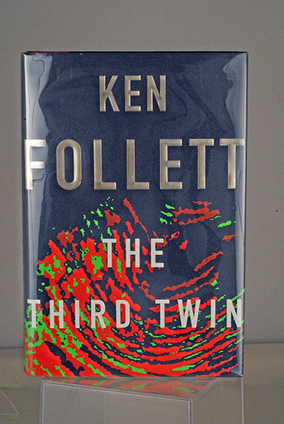 Image for The Third Twin: A Novel (Signed)