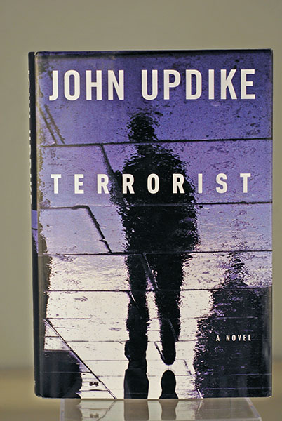 Image for The Terrorist (Signed 1st Printing)