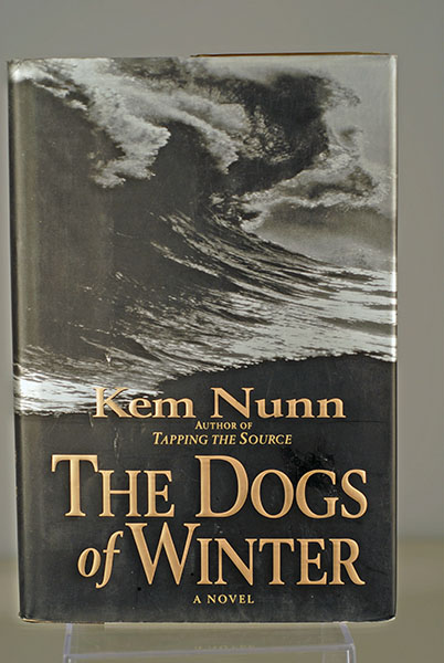 Image for The Dogs Of Winter