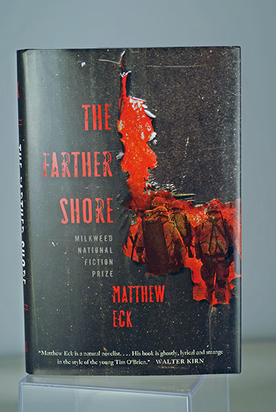 Image for The Farther Shore (Signed)