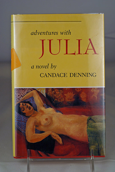 Image for Adventures With Julia