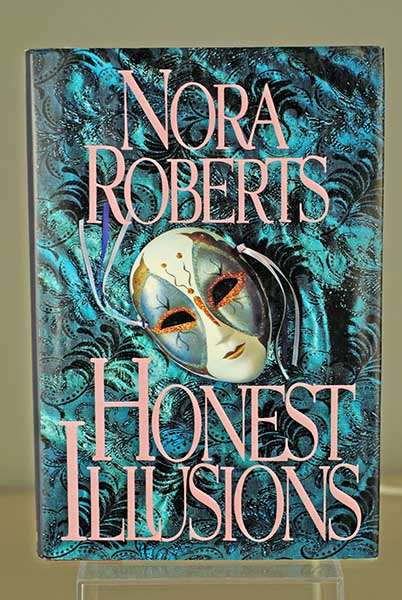 Image for Honest Illusions