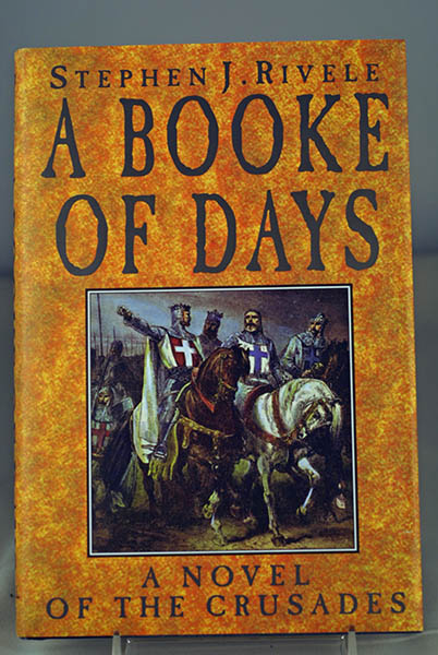 Image for A Booke of Days (First Print)