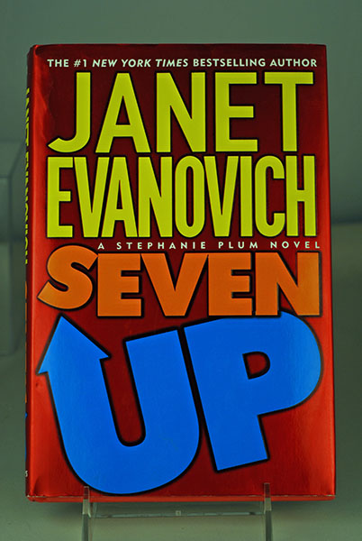 Image for Seven Up (First Printing)