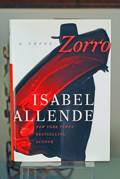 Image for Zorro (First Print Copy)